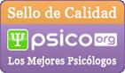 Psico.org Sello Calidad