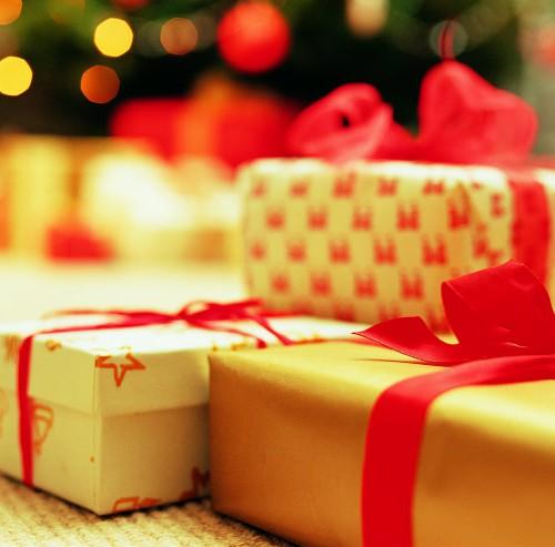 La regla de los 4 regalos